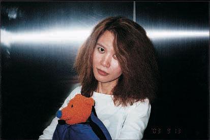 木子美照片