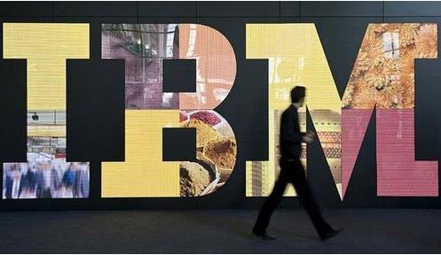 IBMsystem服务器