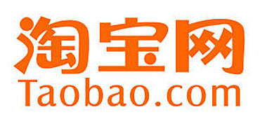 淘宝网logo