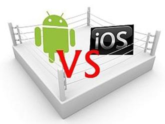 ios和android
