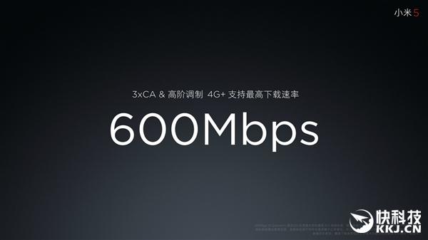 4G+网络